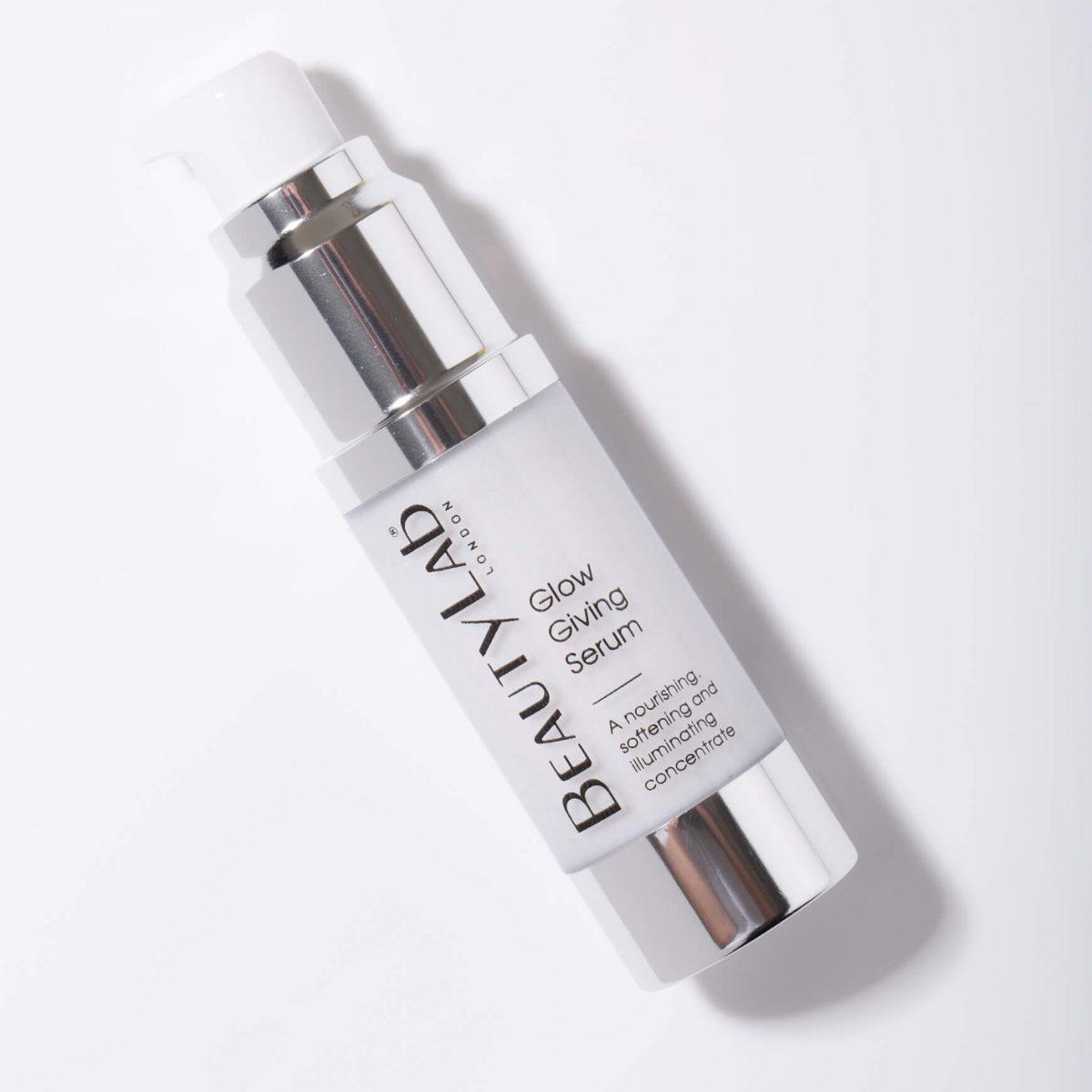 Crème visage revitalisante aux acides aminés
